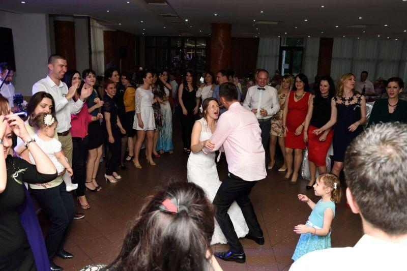 hotel imperial lux becej svadba 2016
