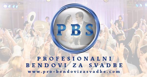 bendovi za svadbe-pbs