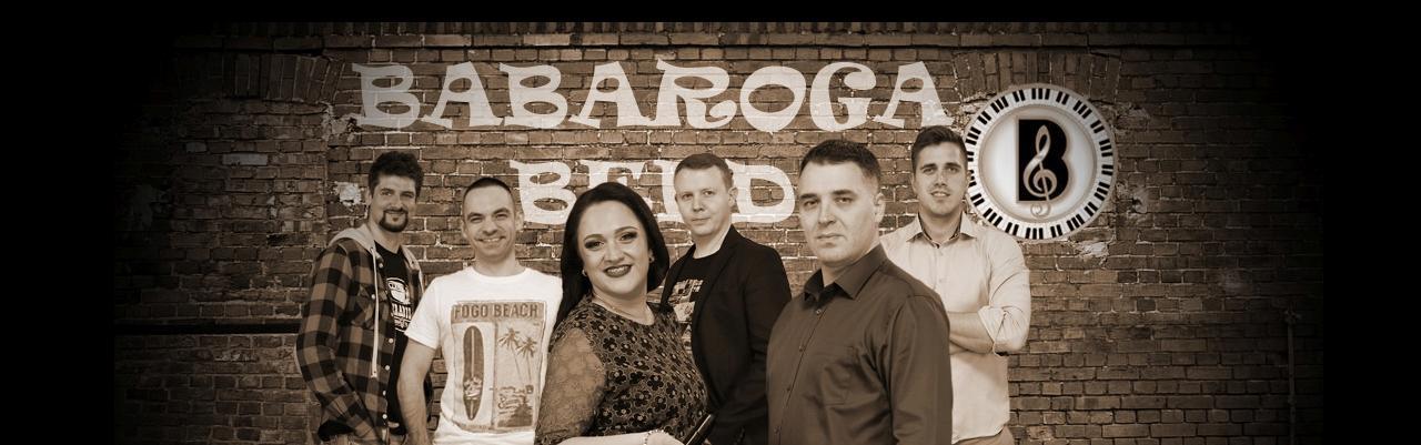 Babaroga Bend